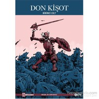 Don Kişot Birinci Cilt
