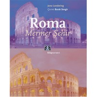 Roma - Mermer Şehir - Jona Lendering
