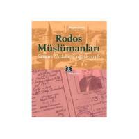 Rodos Müslümanları - (Selam Gazetesi 1926-1936)