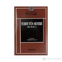 Tuhfe'Tüs Sefere-Muhyiddin İbn Arabi
