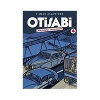 Otisabi - Kayıtdışı Hatıralar - 4. Albüm-Yılmaz Aslantürk