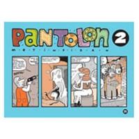 Pantolon 2