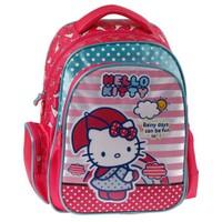 Hello Kitty Okul Çantası 86025