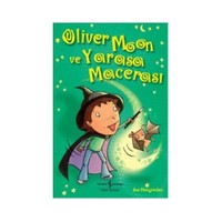 Oliver Moon ve Yarasa Macerası