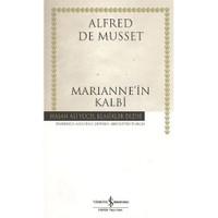 Mariannein Kalbi (K.Kapak)-Alfred De Musset