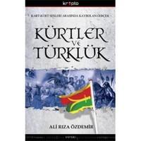 Kürtler Ve Türklük-Ali Rıza Özdemir