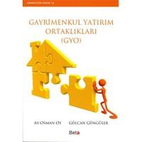 Gayrimenkul Yatırım Ortaklıkları (GYO) - Osman Oy