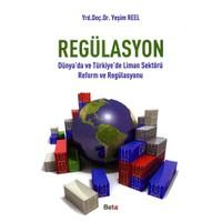 Regülasyon - Yeşim Reel