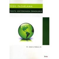 Yeşil Pazarlama - Aybeniz Akdeniz Ar