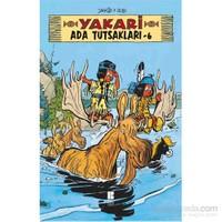 Yakari Ada Tutsakları - 6