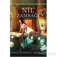 Nil Zambağı - Cleopatra'Nın Kızının Romanı-Stephanie Dray