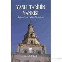 Yaşlı Tarihin Yankısı (Bulgar-Tatar Tarihi ve Medeniyeti)