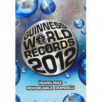 Guinness World Records 2012 (Türkçe)