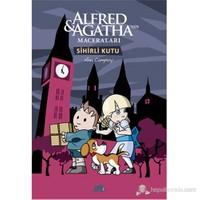 Alfred ve Agatha'nın Maceraları 3 – Sihirli Kutu