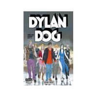 Dylan Dog: Mini Dev Albüm 5-Paola Barbato
