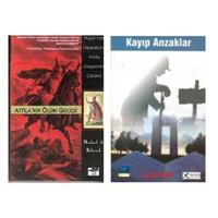 Tarih-Roman Serisi (2 Kitap)