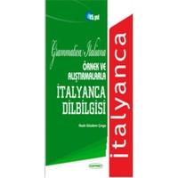 Örnek ve Alıştırmalarla İtalyanca Dilbilgisi