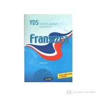 Kurmay Fransızca YDS Sınavlarına Hazırlık