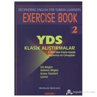 Exercıse Book 2 YDS Klasik Alıştırmalar
