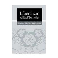 Liberalizm Ahlaki Temeller