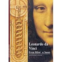 Leonardo Da Vinci - Evren Bilimi Ve Sanatı-Alessandro Vezzosi