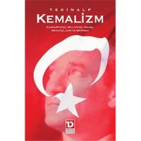 Kemalizm - Tekin Alp