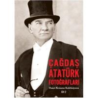 Hanri Benazus Koleksiyonu Cilt-2: Çağdaş Atatürk Fotoğrafları