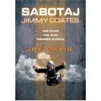 Sabotaj - Joe Craig