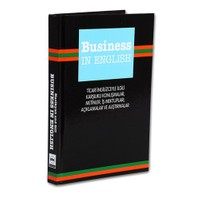 Business In English-Marilyn Gill