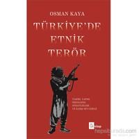 Türkiye'de Etnik Terör