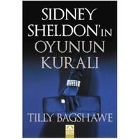 Sidney Sheldon'ın Oyunun Kuralı - Tilly Bagshawe