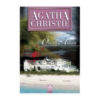 Ölüm Adası - Agatha Christie