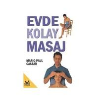 Evde Kolay Masaj - Mario Paul Cassar