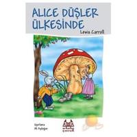Alice Düşler Ülkesinde-Lewis Carroll
