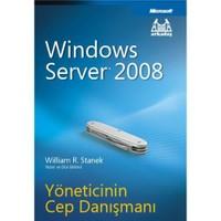 Windows Server 2008 (Yöneticinin Cep Danışmanı)