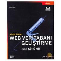 Adım Adım Web Veritabanı Geliştirme .Net Sürümü-Jim Buyens