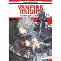 Vampire Knight – Vampir Şövalye 11