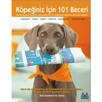 Köpeğiniz İçin 101 Beceri (Adım Adım Aktiviteler)