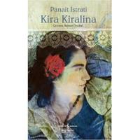 Kira Kiralina - Panait Istrati