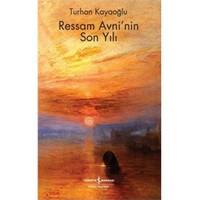 Ressam Avni'nin Son Yılı - Turhan Kayaoğlu