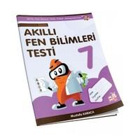 Arı Yayıncılık 7. Sınıf Fenito Akıllı Fen Bilimleri Testi