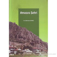 Amasya Şehri-Süleyman Elmacı