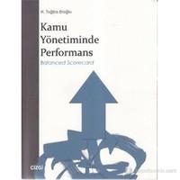 Kamu Yönetiminde Performans (Balanced Scorecard)