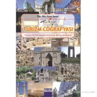 Türkiye Turizm Coğrafyası-Fazıl Şenol