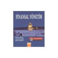 Finansal Yönetim (Büyük Boy) - Metin Coşkun