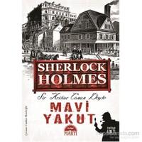 Sherlock Holmes – Mavi Yakut (Cep Boy) - Sir Arthur Conan Doyle