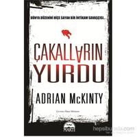 Çakalların Yurdu-Adrian Mckinty
