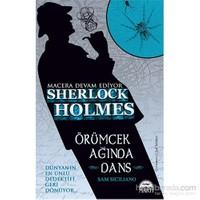 Sherlock Holmes – Örümcek Ağında Dans