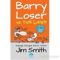 Barry Loser Ve Tatil Laneti-Jim Smith