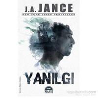 Yanılgı - J. A. Jance